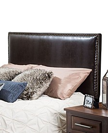Fion Headboard King/California King, Quick Ship
