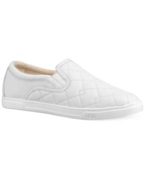 Ugg Fierce Deco Quilt Sneakers