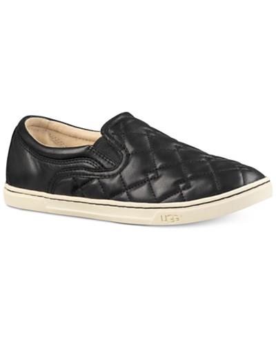 UGG® Fierce Deco Quilt Sneakers