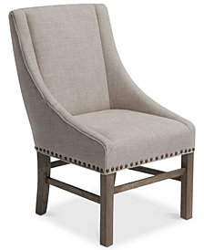 Radben Dining Chair, Quick Ship