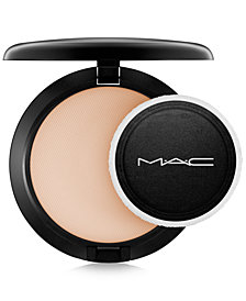 MAC Blot Pressed Powder
