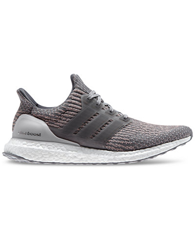 adidas Men's Ultra Boost Running Sneakers from Finish Line