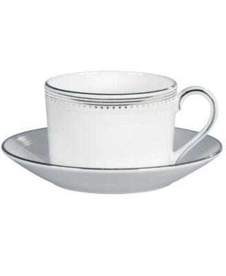 Dinnerware, Grosgrain Teacup
