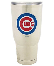Memory Company Chicago Cubs 32oz Stainless Steel Keeper