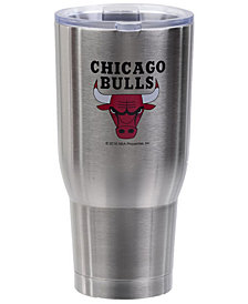 Memory Company Chicago Bulls 32oz Stainless Steel Keeper