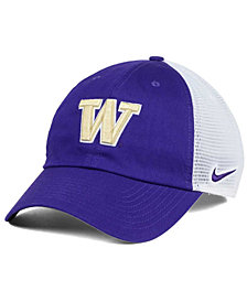 Nike Washington Huskies H86 Trucker Cap