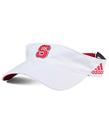 adidas North Carolina State Wolfpack Spring Game Visor