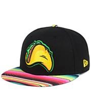 online store abb3c 493de New Era Fresno Grizzlies AC 59FIFTY Cap
