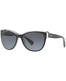 Ralph Lauren Ralph Polarized Sunglasses, RA5230