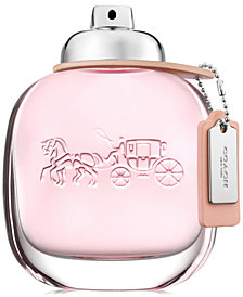COACH Eau de Toilette Spray, 3 oz.
