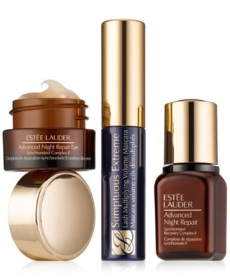 Image of Estée Lauder 3-Pc. Beautiful Eyes Set