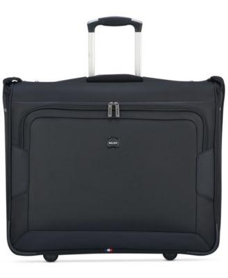 Opti-Max Wheeled Garment Bag, Created for Macy's