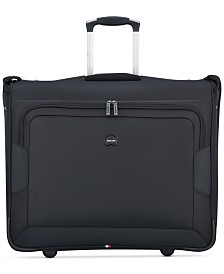 CLOSEOUT! Delsey Opti-Max Wheeled Garment Bag, Created for Macy's