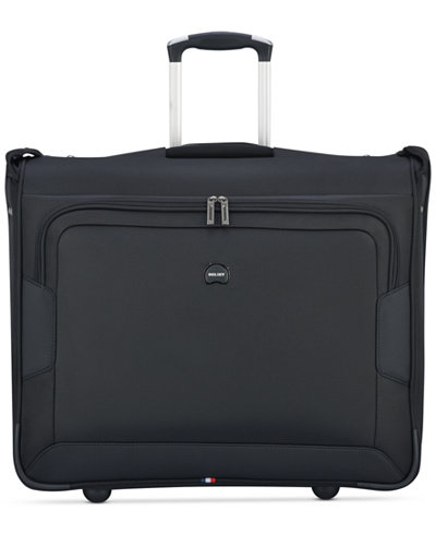 Delsey Opti Max Wheeled Garment Bag Created For Macy S