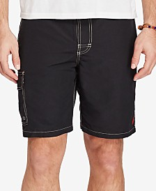 "Polo Ralph Lauren Men's 8.5"" Kailua Swim Trunks"