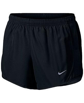 c91a802e7c Nike Big Girls Dri-FIT Dry Tempo Running Shorts & Reviews - Shorts - Kids -  Macy's