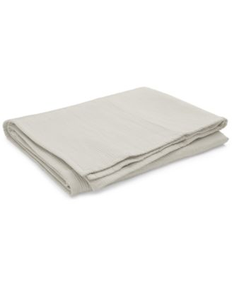Spencer Matelassé King Coverlet