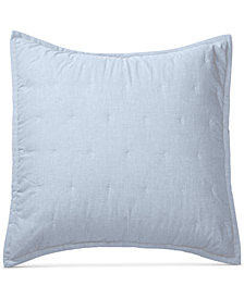Lauren Ralph Lauren Graydon Cotton Quilted European Sham