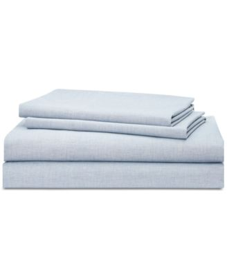 Graydon SoftWeave 144, 3-Pc. Twin Sheet Set