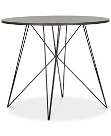 Marino Dining Table, Quick Ship