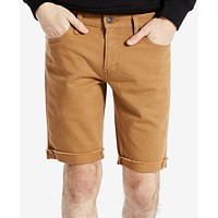 Levi's 511 Mens Slim-Fit Cutoff Shorts