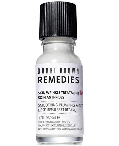 Bobbi Brown Remedies Skin Wrinkle Treatment No. 25