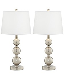 Set of 2 Ryanne Table Lamps
