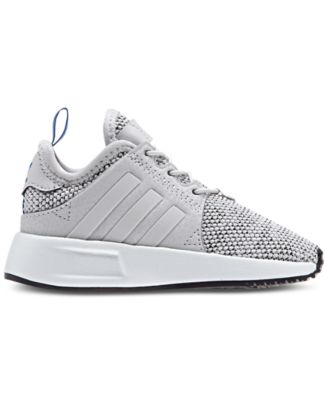 adidas Toddler Boys\u0027 X-PLR Casual Athletic Sneakers from Finish Line