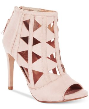 Xoxo Charisma Dress Sandals Women