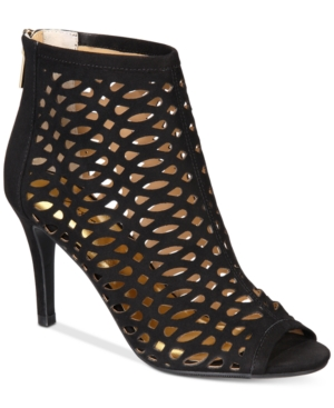Thalia Sodi Piperr Caged Shooties, Created for Macy