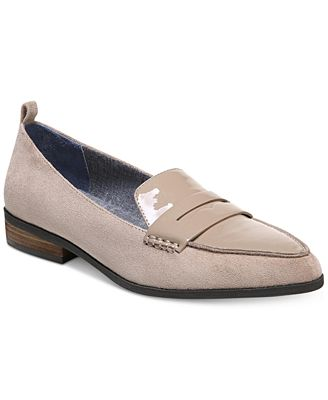 Dr. Scholl's Emperor Women's ... Loafers