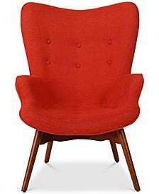 Perlie Contour Chair