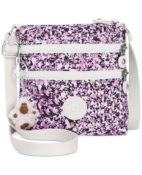 ec1f7d282f Kipling Alvar Extra-Small Crossbody & Reviews - Handbags ...