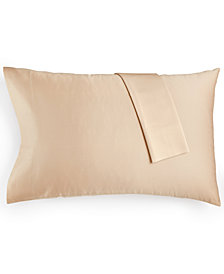 Westport Open Stock King Pillowcase Pair, 600 Thread Count 100% Cotton