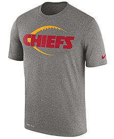 Nike Men's Kansas City Chiefs Legend Icon T-Shirt