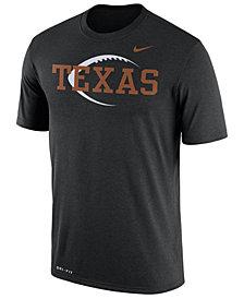 Nike Men's Texas Longhorns Legend Icon T-Shirt