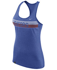 Nike Women's Florida Gators Touch Tank