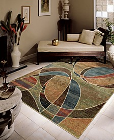 CLOSEOUT! Rug COllection,  Expressions XP07 Multi