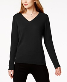 cashmere sweaters - Shop for and Buy cashmere sweaters Online - Macy's