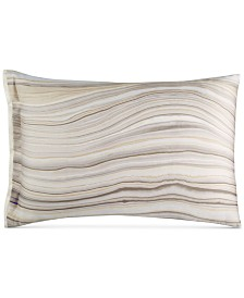 Hotel Collection Agate Pima Cotton King Sham, Created for Macy's