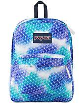Jansport Superbreak Active Ombré Backpack