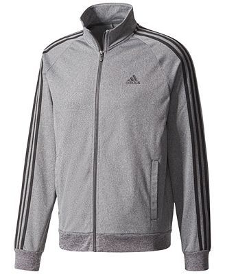 Adidas Men S Essential Tricot Track Jacket Coats Jackets Men