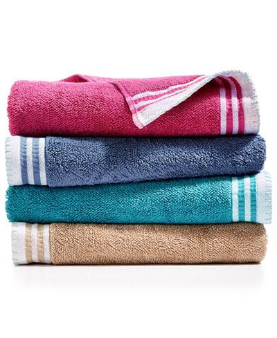 Baltic Linens Superloop Bath Towel Collection