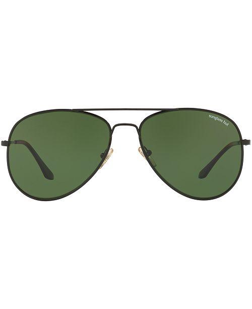 7ff55863b57c9 ... Sunglass Hut Collection Polarized Sunglasses