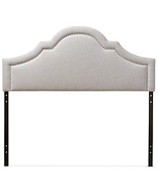 Rita Full Headboard, Quick Ship
