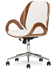 Watson Office Chair, Quick Ship