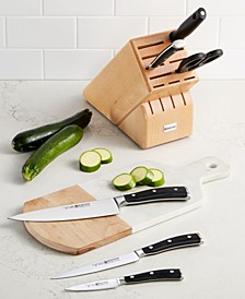Classic Ikon 7 Piece Knife Block Set