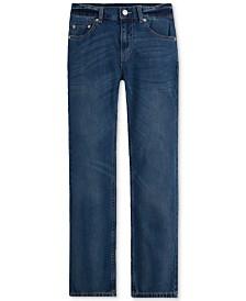 505™ Regular Fit Jeans, Big Boys