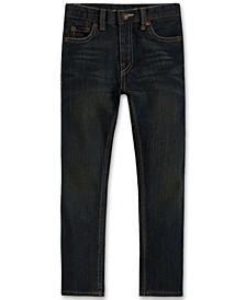 511™  Slim Fit Jeans, Little Boys