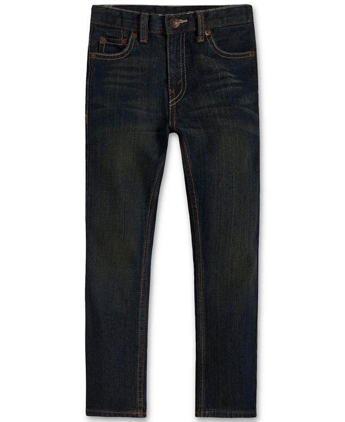 Levi's - Little Boys' Slim-Fit 511 Jeans